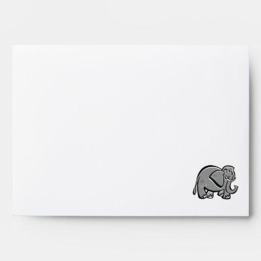 Paz, amor, elefantes