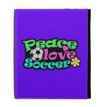 Paz, amor, fútbol; Retro
