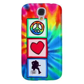 Paz, amor, guitarras