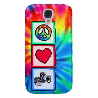 Paz, amor, interruptores