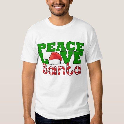Paz, amor y Santa Playera