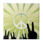 Paz Azulejo