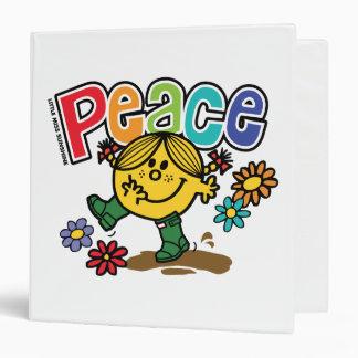 """Paz Carpeta 1 1/2"""""""