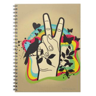 Paz Cuaderno