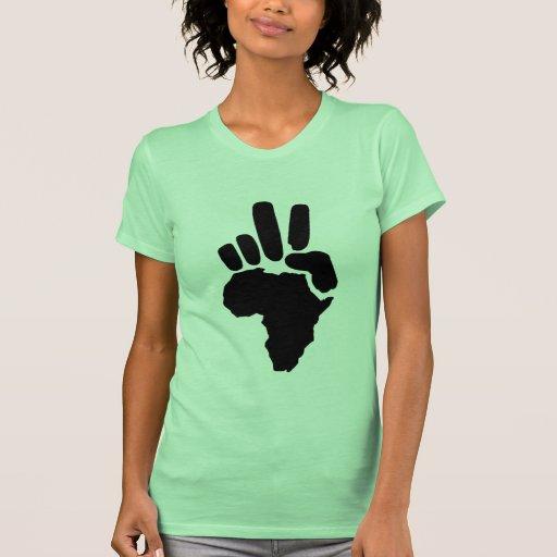 Paz de África Playera