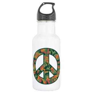 Paz de Camo