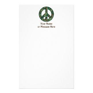 Paz de Camo Papeleria Personalizada