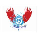 Paz de Hawaii Postal