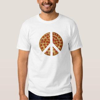 Paz de la empanada remera