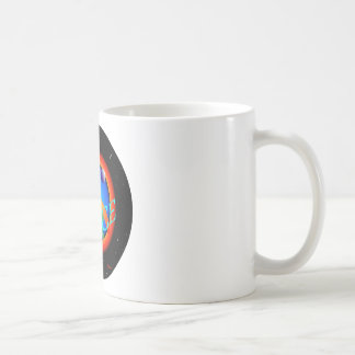 PAZ DE MUNDO TAZAS DE CAFÉ
