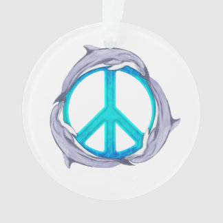 Paz del delfín