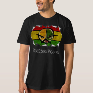 paz del reggae poleras