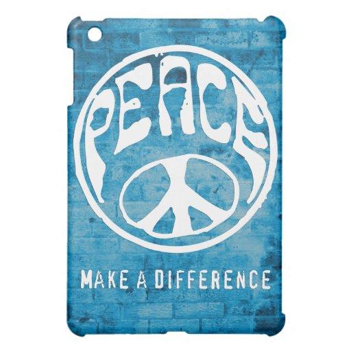 Paz: Diferencie