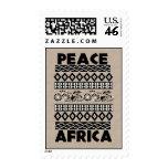 Paz en África