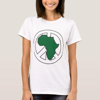 Paz en África Playera