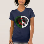 Paz en Argelia Camisetas