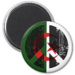 Paz en Argelia Iman De Nevera