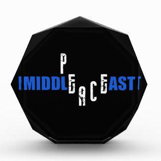 Paz en el Oriente Medio