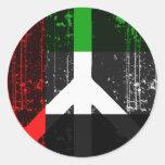 Paz en emiratos árabes etiquetas