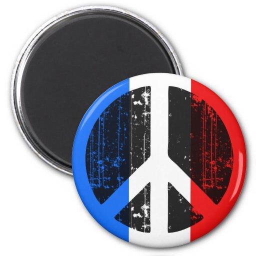 Paz en Francia Iman