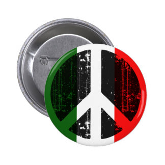 Paz en Italia Pins