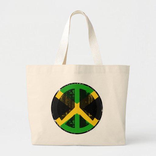 Paz en Jamaica Bolsa