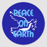 Paz en la tierra etiquetas