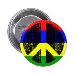 Paz en Mauricio Pin