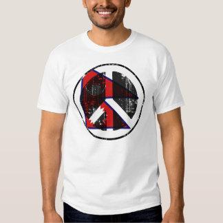 Paz en Nepal Camisas