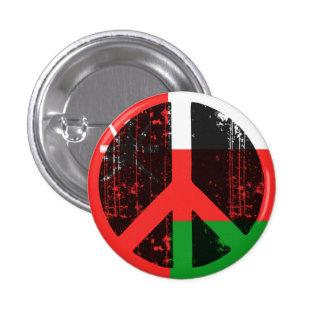Paz en Omán Pin