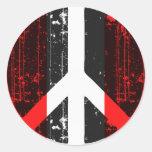 Paz en Perú Etiquetas