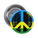 Paz en Rwanda Pin