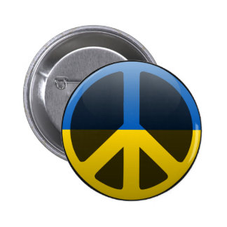 Paz en Ucrania Pin