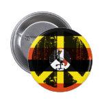 Paz en Uganda Pins