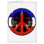 Paz en Yugoslavia Felicitaciones
