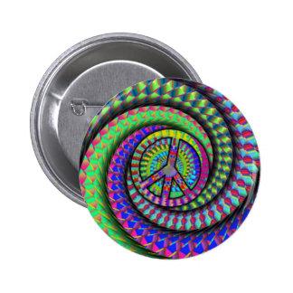 paz-espiral pin