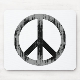 PAZ Faded.png Mouse Pad