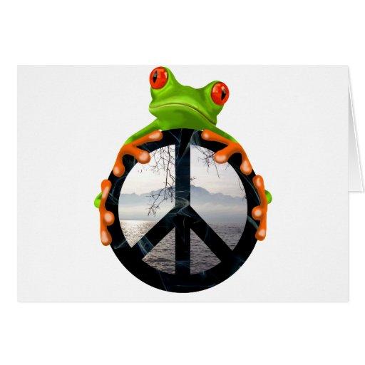 paz frog1 felicitaciones