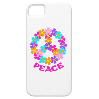 Paz iPhone 5 Case-Mate Coberturas