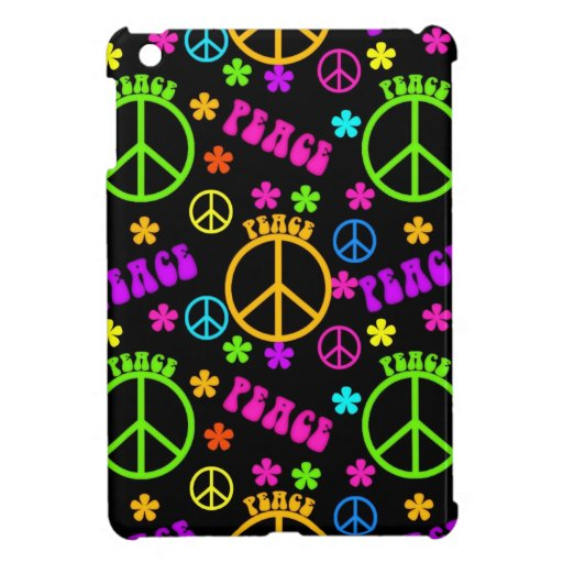 Paz iPad Mini Fundas