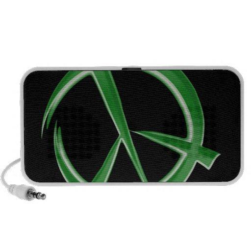 Paz iPhone Altavoz