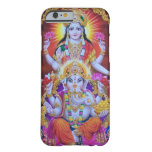 paz la India de dios del godness del ganesh del Funda Barely There iPhone 6
