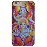 paz la India de dios del godness del ganesh del Funda Barely There iPhone 6 Plus