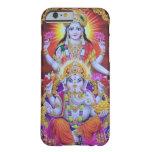 paz la India de dios del godness del ganesh del Funda Para iPhone 6 Barely There