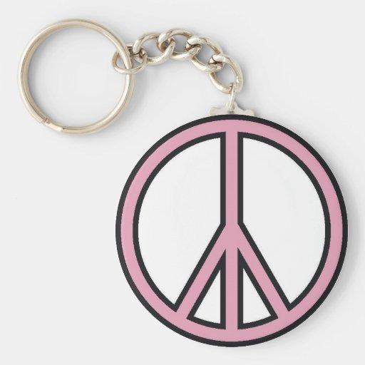 paz llavero