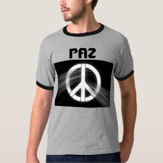 PAZ mens shirt