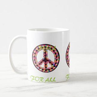 paz multi para toda la taza