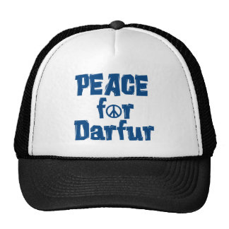 Paz para Darfur 2 Gorra