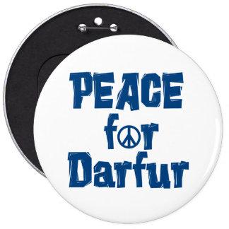 Paz para Darfur 2 Pins