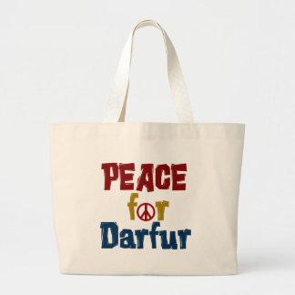 Paz para Darfur 5 Bolsa